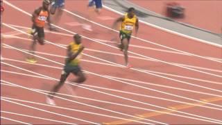 Usain Bolt - A Living Legend (London 2012 Montage/Tribute)