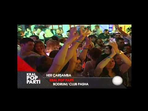 Kral pop Türkçe Müzik Parti 2