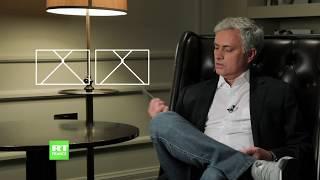 Allemagne ou Mexique ? Le pronostic de José Mourinho