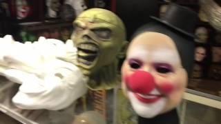 Hillary Clownton Mask + Update