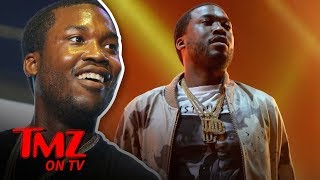 Meek Mill Is Free!!! | TMZ TV