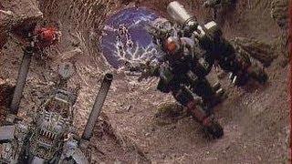 [2/2]ZOIDS 中央大陸の戦い 「ゼネバス皇帝戦~真のエンディングまで」