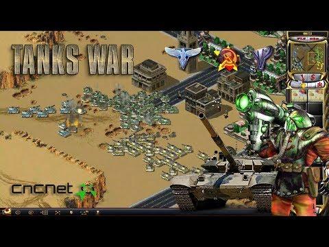 Yosef Anan - Power Rush 4 Tanks - Desert Version