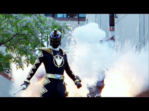Download Golden Boy | Power Rangers Dino Thunder | Full Episode | E08 | Power Rangers Official