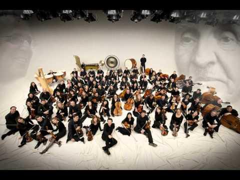 Bruckner: 1. Sinfonie (Linzer Urfassung) - ORF RSO Wien - Cornelius Meister