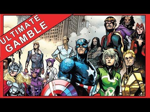 Ultimate Gamble | Avengers #689 (NO SURRENDER PART 15)