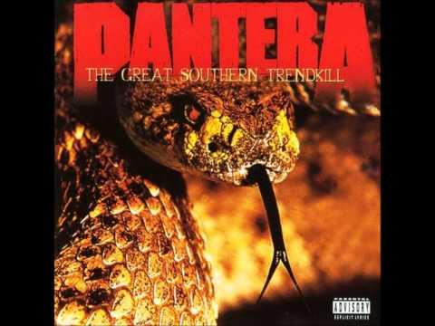 Pantera - 10's (Lyrics in description)