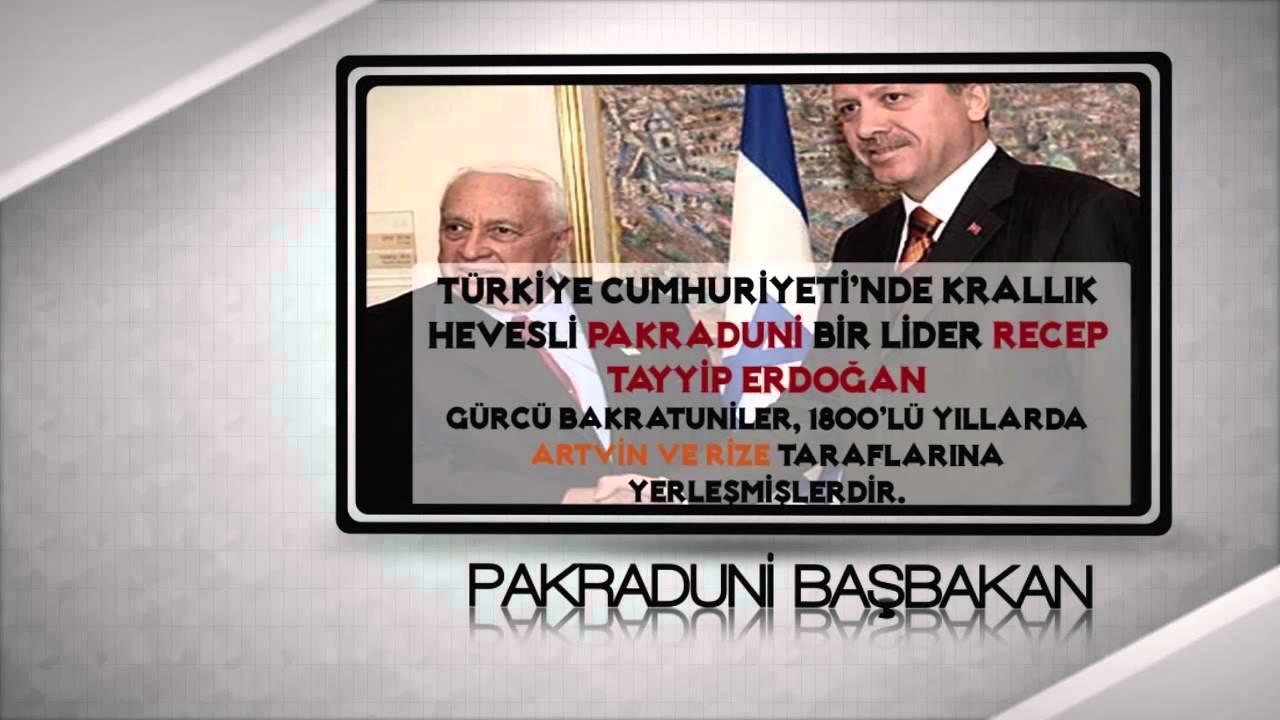 BAGRATUNİ OĞLU TAYYİP - NİLİ KIZI EMİNE - YouTube