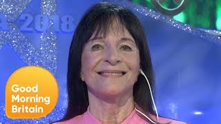 Beauty Pageant Boss Defends Miss World 2018 | Good Morning Britain