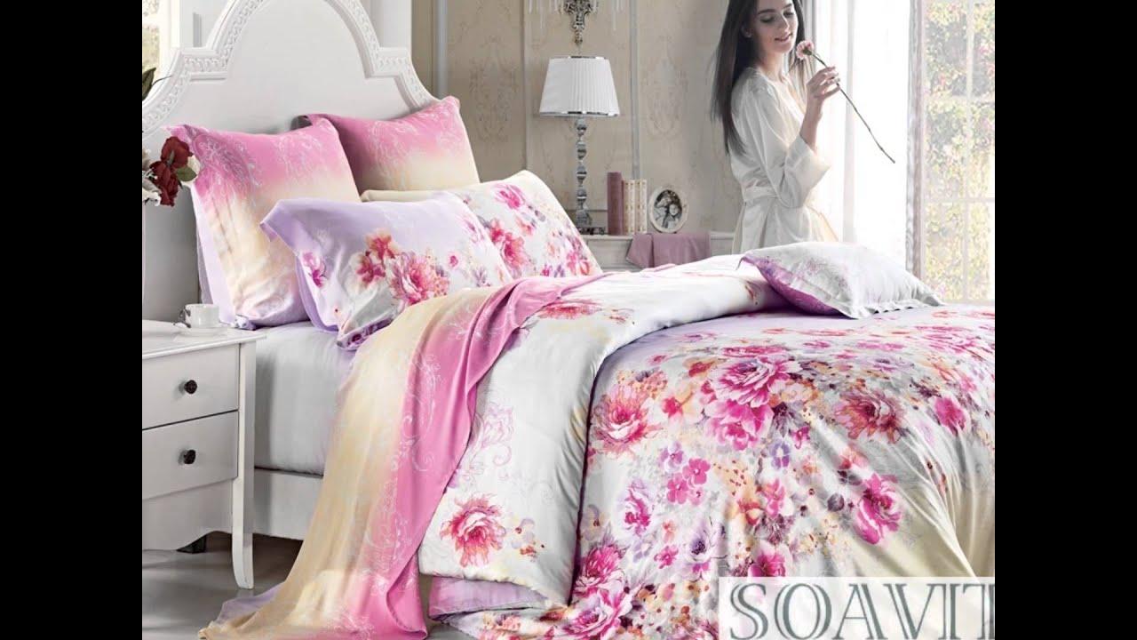 24 октября - розыгрыш постельного белья