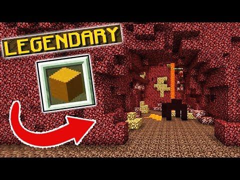 ONLY NETHER BLOCKS CHALLENGE! (Minecraft Build Battle)