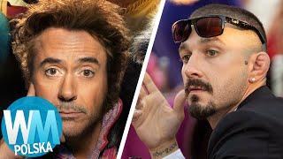 Top 10 Najgorszych Filmów 2020 Roku