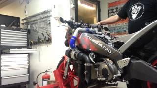 buell xb12 ss turbo