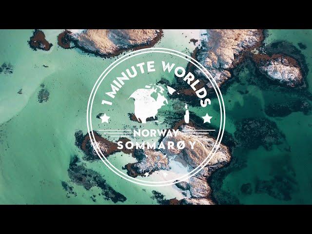 NORWAY 🌏 SOMMAROY