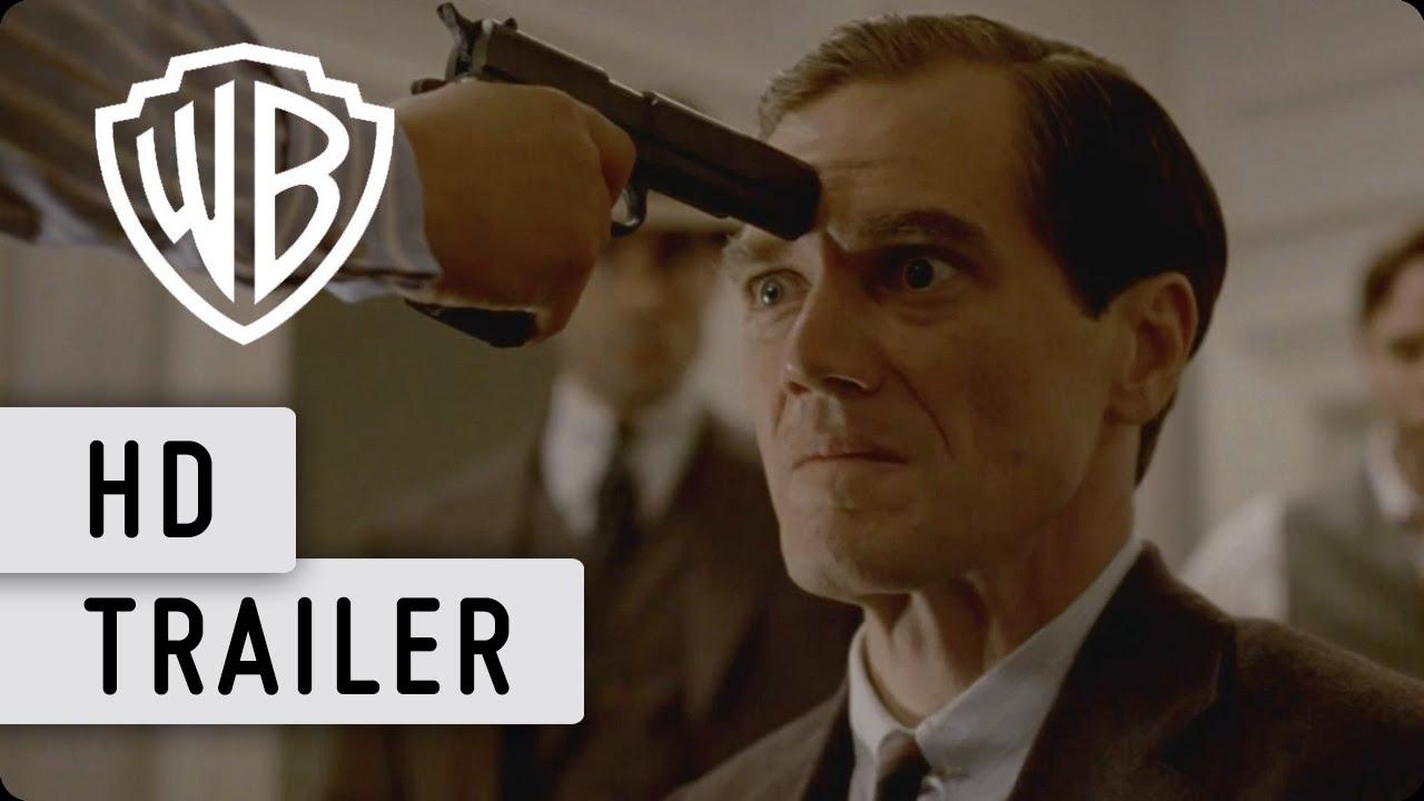 Boardwalk Empire Trailer Deutsch