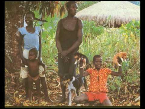 Mulemena Boys - Kabwa popi