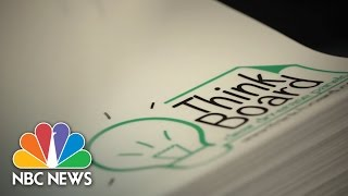 Balancing Books And Business | College Game Plan | NBC News