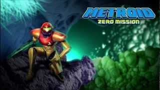 Metroid Zero Mission - Lair of the Kraid Remix