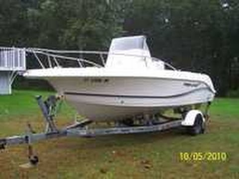 [UNAVAILABLE] Used 2006 Pro-Line 19 Sport in Gales Ferry, Connecticut