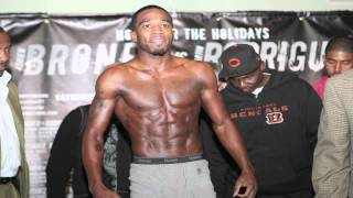 Adrien Broner Antonio DeMarco Preview And Keys To Victory