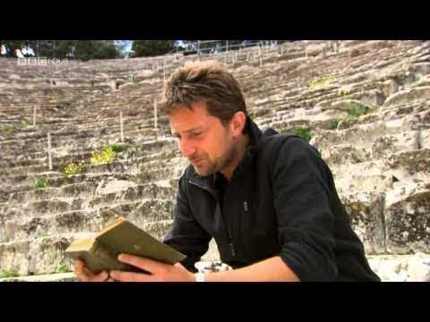 BBC Ancient Greece The Greatest Show on Earth 2of3 Kings
