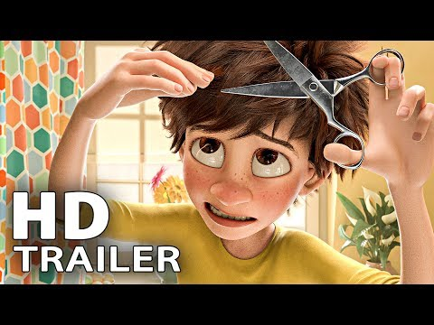 BIGFOOT JUNIOR - Trailer Deutsch German (2017) streaming vf