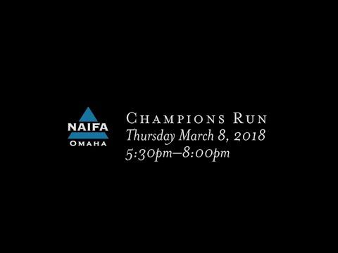 NAIFA-Omaha Hot Minute: Awards Banquet