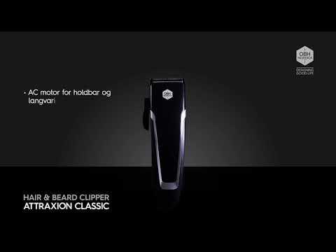 Attraxion - Classic
