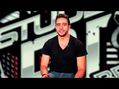 Interview with Karim Diwan