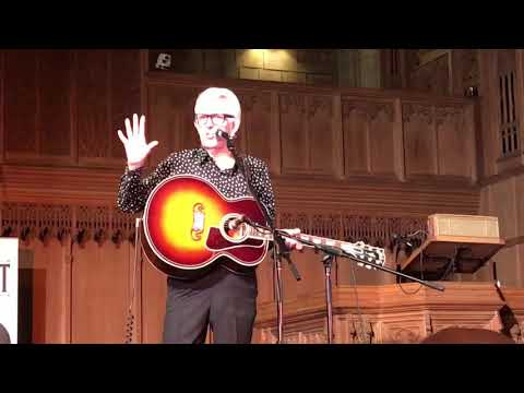 People Change, Long Limbed Girl  Nick Lowe at Outpost In The Burbs, Montclair NJ 101417