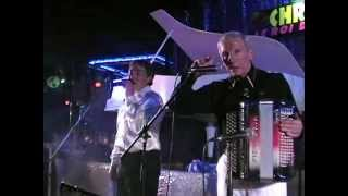 MAURICE LARCANGE LE RETRO BARAQUEVILLE(12)2005 3 Paso Sam'di soir c'est la fiesta