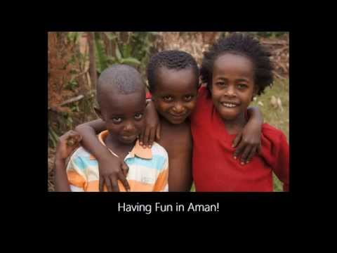 Village Health Partnership   Ethiopia Trip 2015