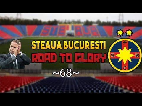 FIFA ROMANIA Liga 1 F.C. Steaua Bucuresti - Retur De vis Cu Real Madrid - Ep 68