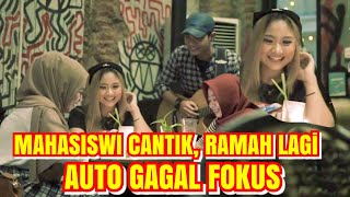 MAHASISWI CANTIK - YANG LIHAT AUTO BAPER