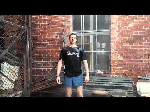 NZS UE WROC Ice Bucket Challenge