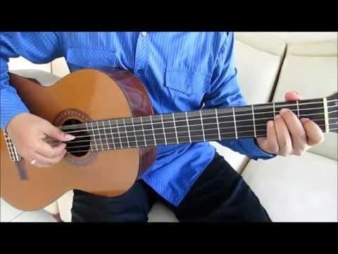 Belajar Kunci Gitar Judika Aku Yang Tersakiti Petikan Mudah