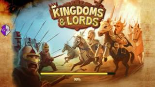 COMO HACKEAR KINGDOMS & LORDS ( NECESSÁRIO TER ROOT NO CELULAR ANDROID)