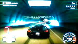 Need for Speed: Hot Pursuit - Highway battle [Racer/Hot Pursuit]