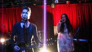 Jimmy Gnecco - Meet Me in the Tower - 2010-09-22-Nashville