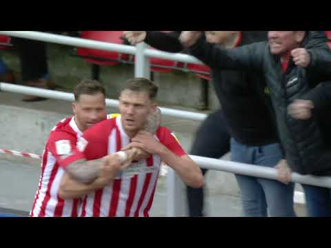Sunderland Lincoln Goals And Highlights