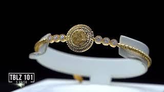 Label Jewellery | Dorikalar | TBLZ101 5,88gr