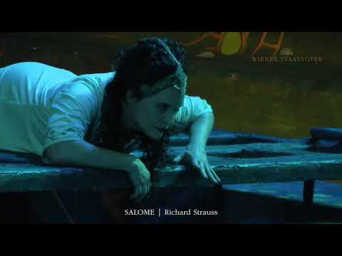 Richard Strauss: SALOME (Trailer) | Wiener Staatsoper