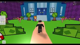 roblox spr #2 chapter 2