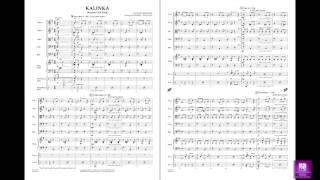 Kalinka by Ivan Larionov/arr. Longfield