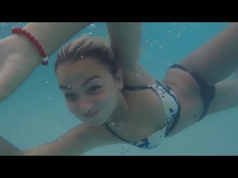 End of 8th Grade : Pool Party! // The Start of Summer 2017 (Vlog #8)
