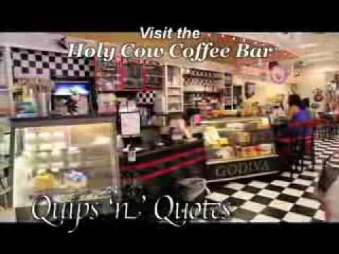 Quips N Quotes Quips 'n' Quotes  Gifts  Post Office  Coffee Bar  Mcallen .