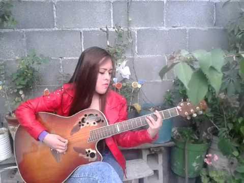 Kuquiss Soria - Si Una Vez- (Selena )