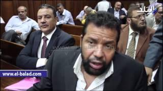 بالفيديو والصور.. هلال حميدة: ترشحت لاستكمال مسيرتي السياسية.. ومصر تعيش فراغا تشريعيا منذ 2010