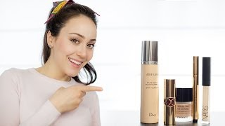 Top 5 High End Make-up Produkte by Hatice Schmidt