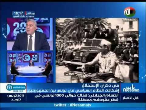 زياد الهاني: الإستقلال معركة يومية